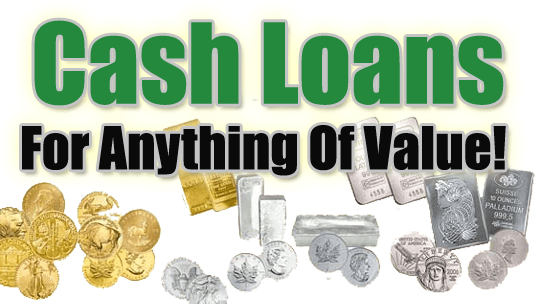 The Best Pawn Shop in Mesa makes it happen with Cash/Pawn Loans.