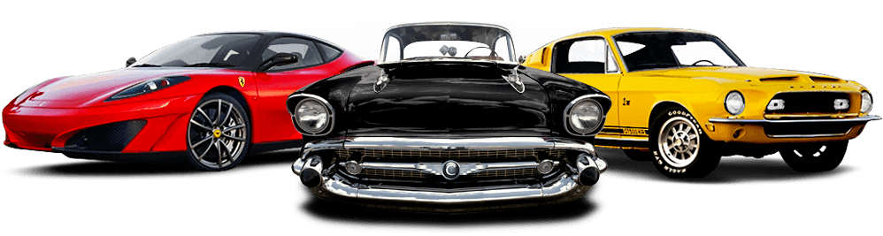 collector car title loans