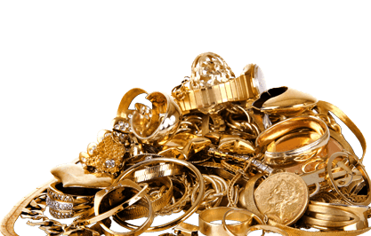 Gold and Jewelry Suitable for mesa Jewelry and Gold Loans