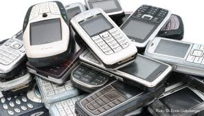 Pawn Cell Phones instead of Piling Cell Phones